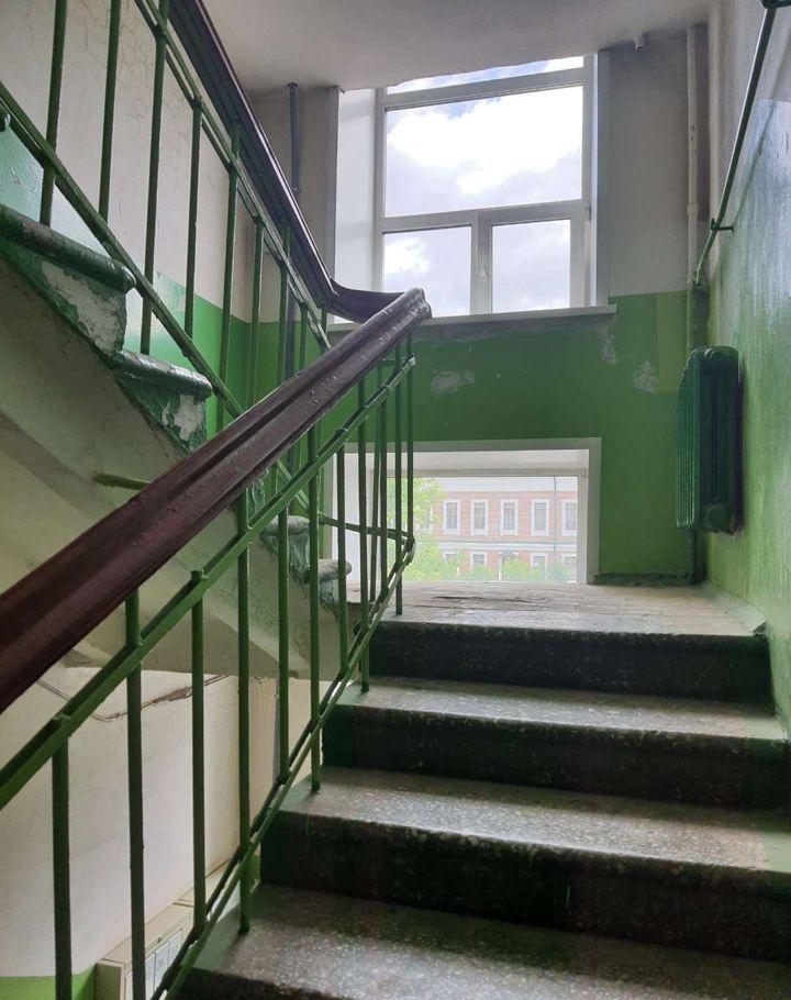 1к квартира ул. Декабристов, 32   20000   аренда в Красноярске фото 4