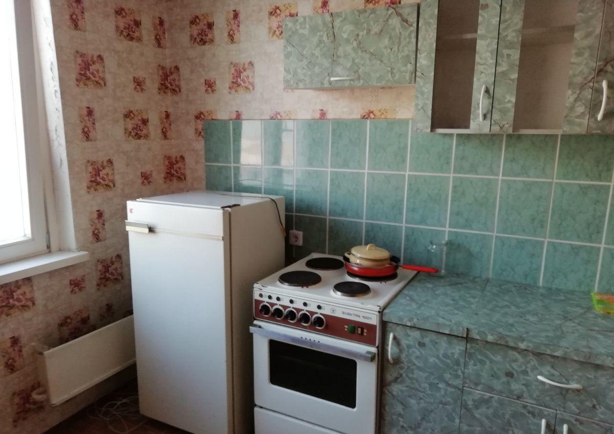 1к квартира ул. Алёши Тимошенкова, 131 | 13000 | аренда в Красноярске фото 1