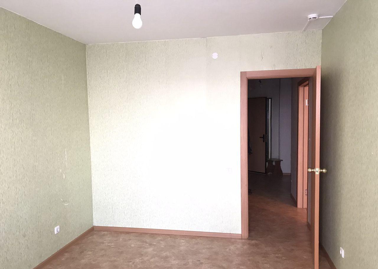 2к квартира Лесопарковая ул., 25   17000   аренда в Красноярске фото 1