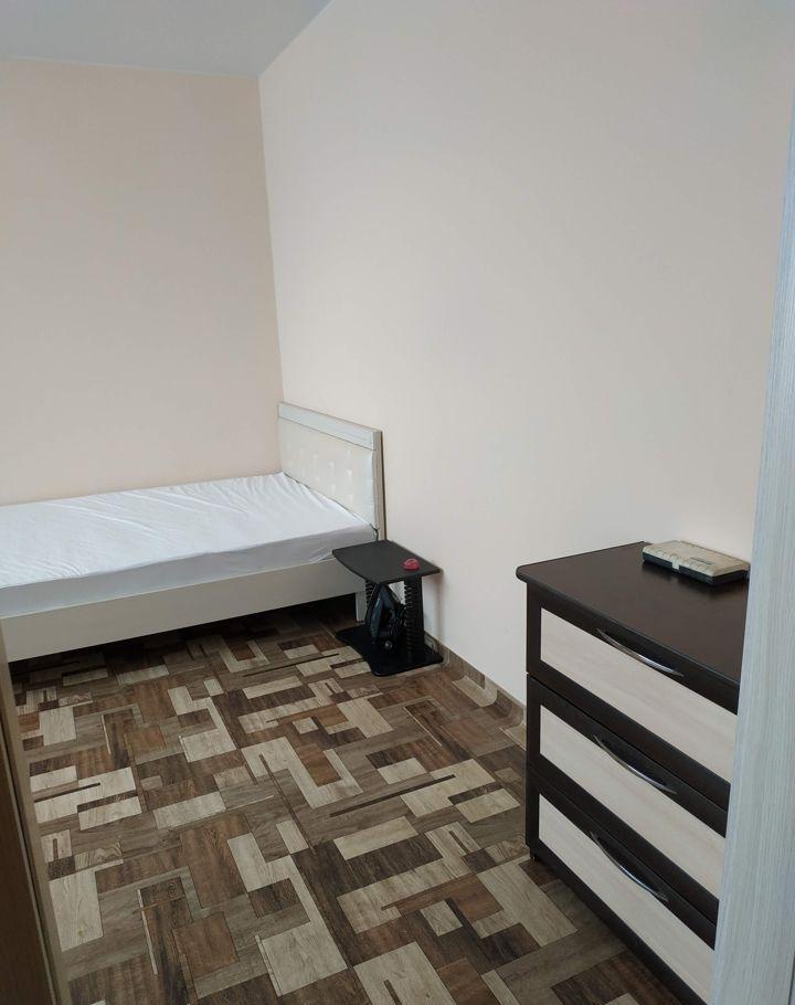 1к квартира Судостроительная ул., 153 | 16000 | аренда в Красноярске фото 14
