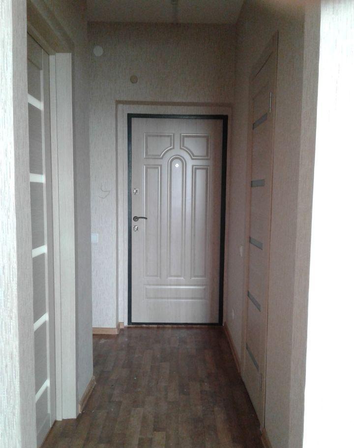 1к квартира ул. Александра Матросова, 32 | 13000 | аренда в Красноярске фото 4