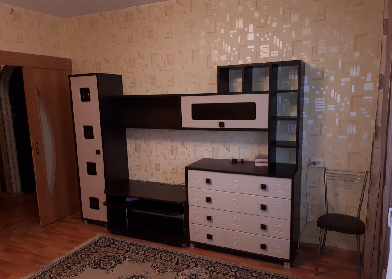 1к квартира ул. Карамзина, 11   16000   аренда в Красноярске фото 7