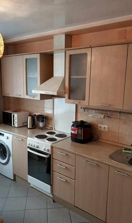2к квартира ул. Ленина, 112   37000   аренда в Красноярске фото 6