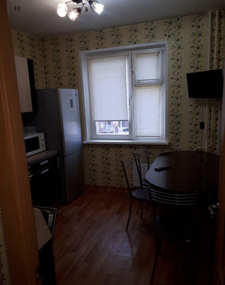 1к квартира ул. Карамзина, 11   16000   аренда в Красноярске фото 0