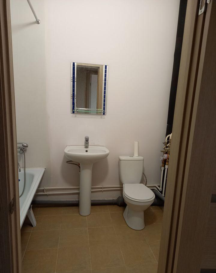 1к квартира ул. Александра Матросова, 32 | 13000 | аренда в Красноярске фото 3