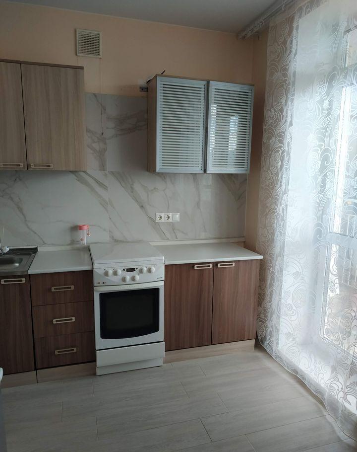 1к квартира Судостроительная ул., 153 | 16000 | аренда в Красноярске фото 2