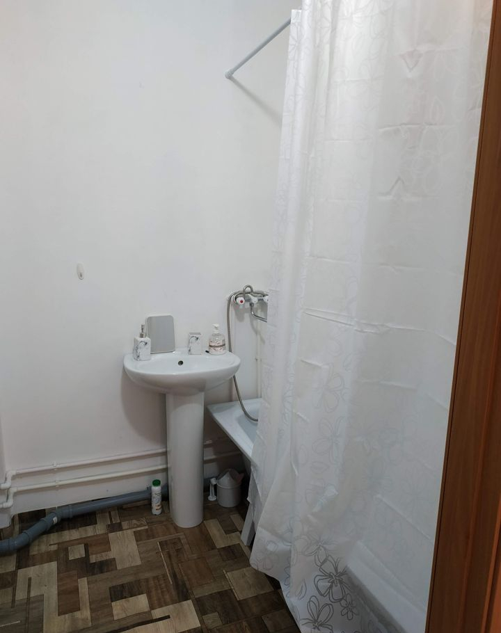 1к квартира Судостроительная ул., 153 | 16000 | аренда в Красноярске фото 11