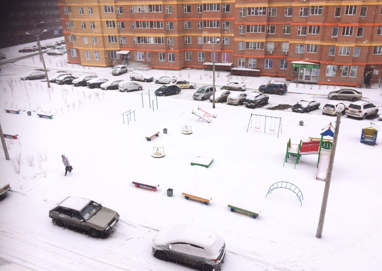 1к квартира Соколовская ул., 72А | 12000 | аренда в Красноярске фото 7