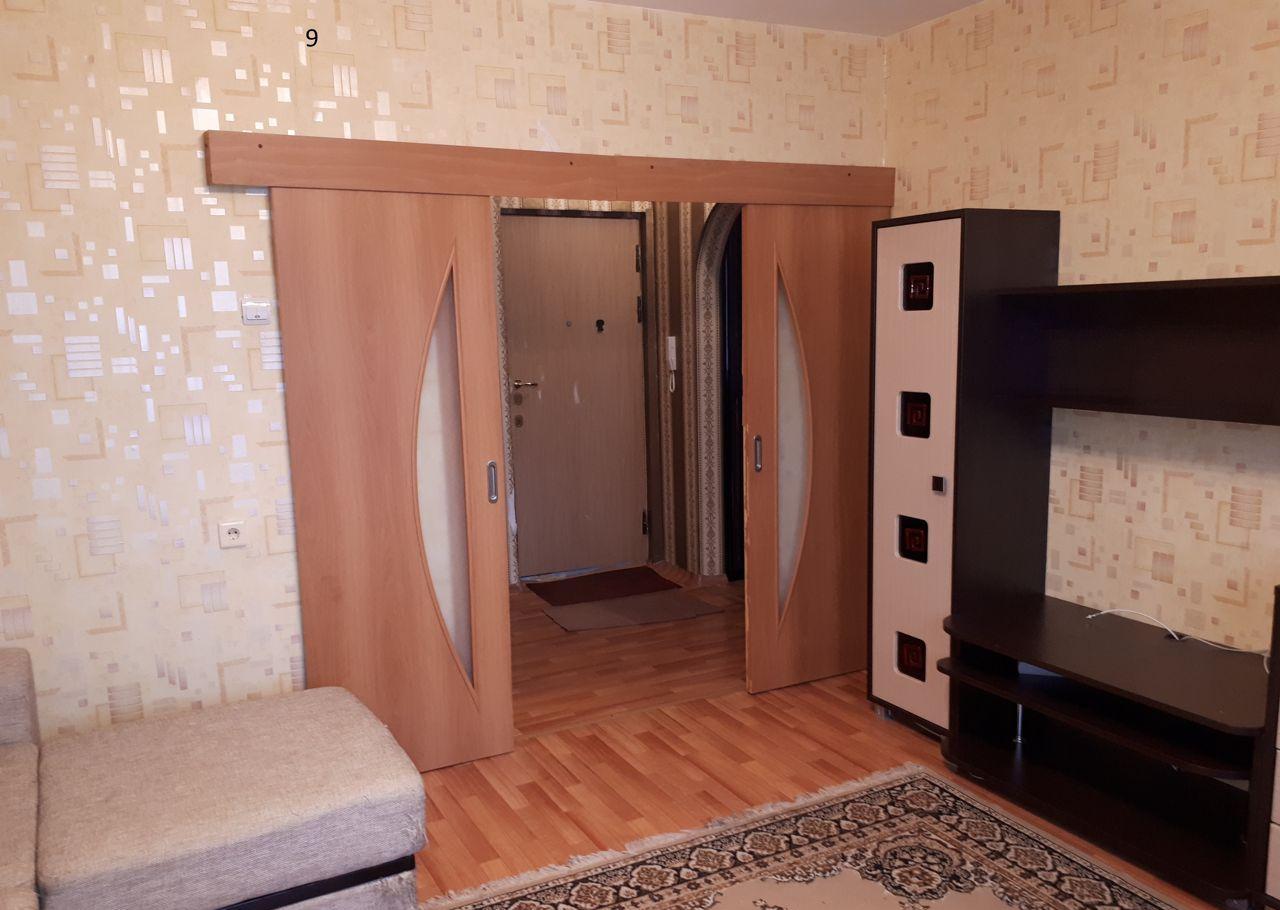 1к квартира ул. Карамзина, 11   16000   аренда в Красноярске фото 9