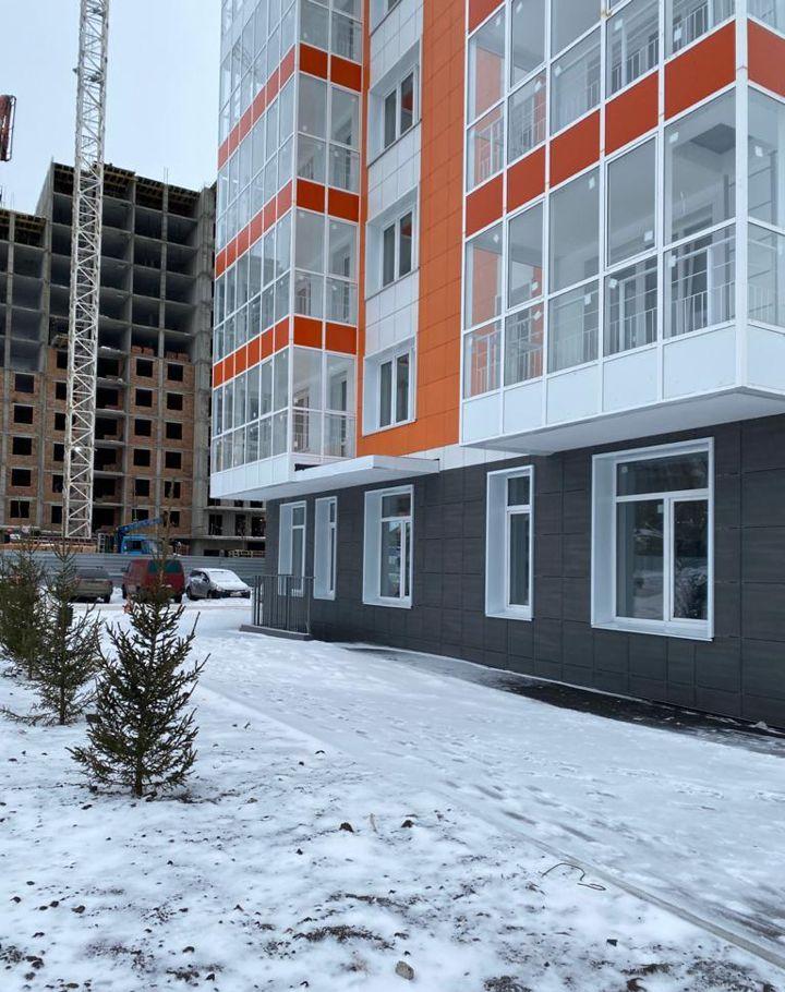 студия Лесопарковая ул., 49 | 14000 | аренда в Красноярске фото 0