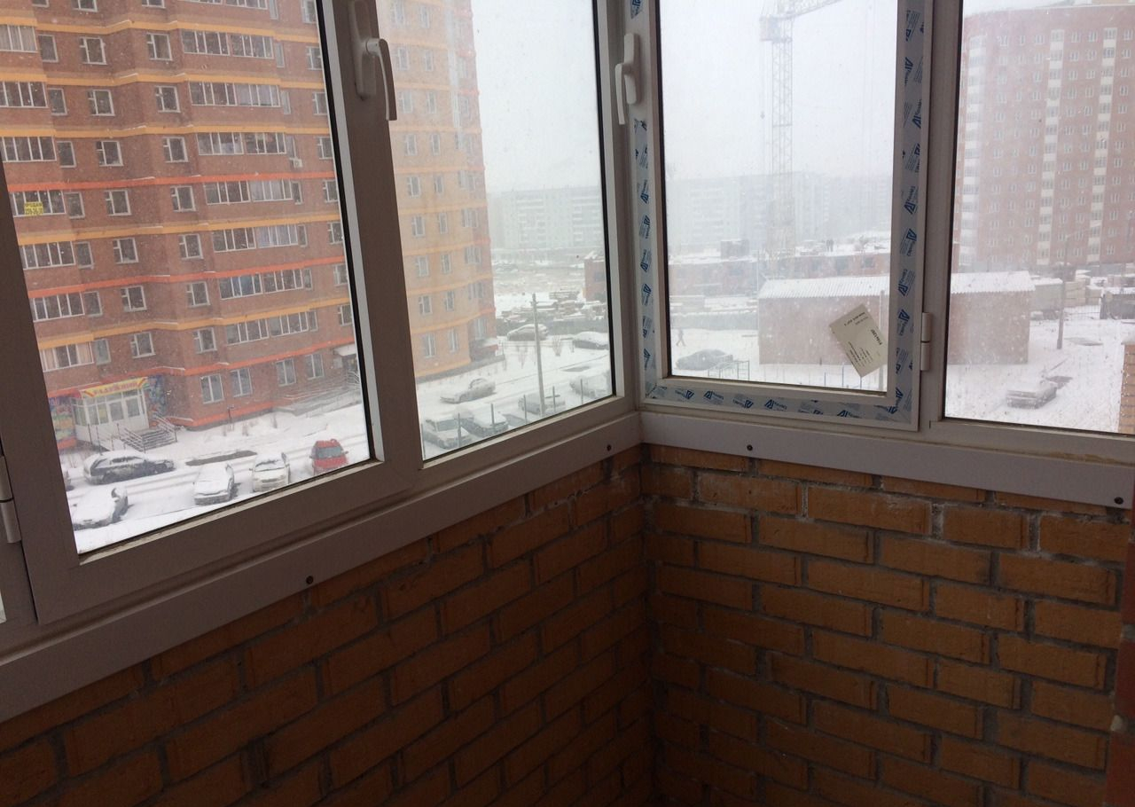 1к квартира Соколовская ул., 72А | 12000 | аренда в Красноярске фото 6
