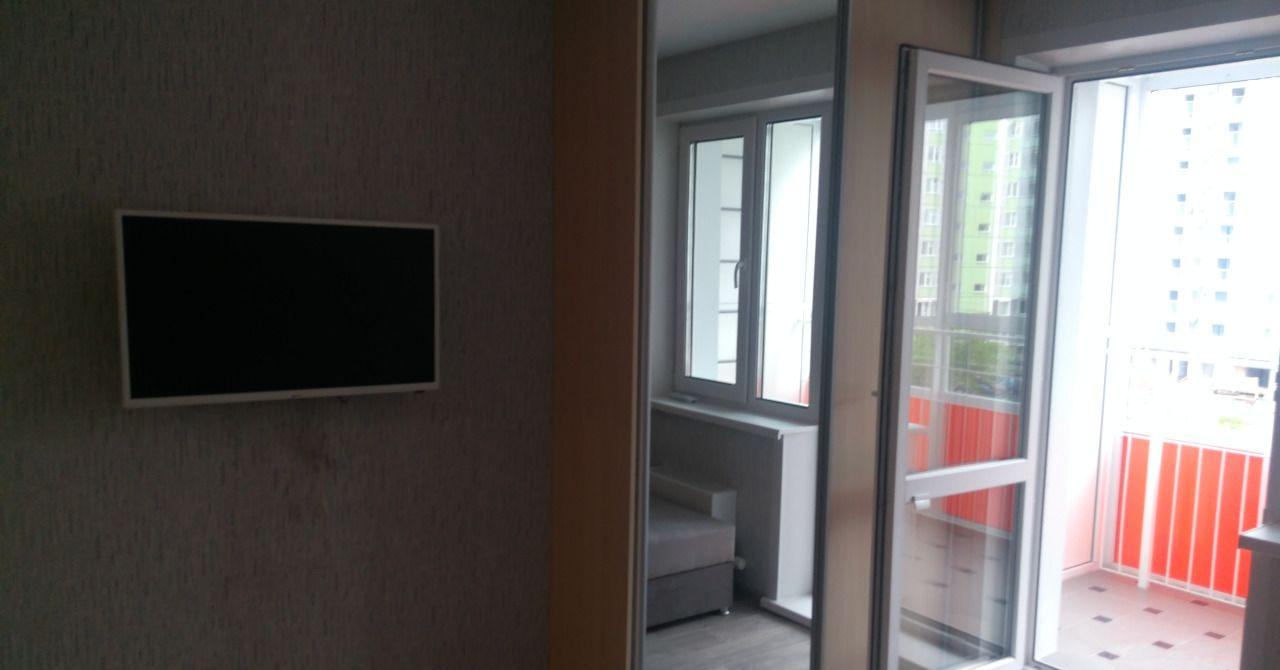 студия ул. Карамзина, 6   17000   аренда в Красноярске фото 1