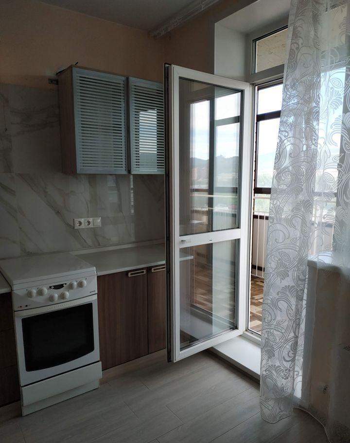 1к квартира Судостроительная ул., 153 | 16000 | аренда в Красноярске фото 7
