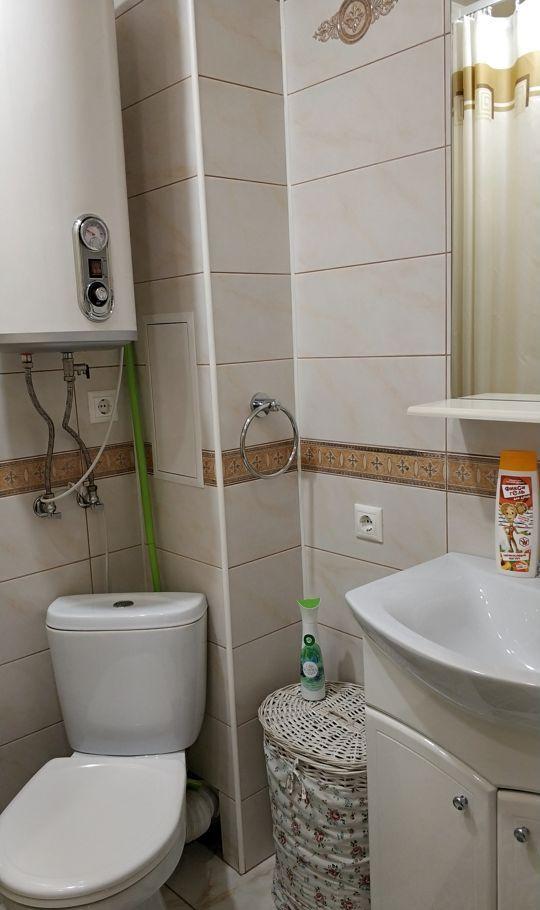 2к квартира ул. Ленина, 112   37000   аренда в Красноярске фото 7