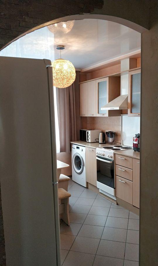 2к квартира ул. Ленина, 112   37000   аренда в Красноярске фото 8