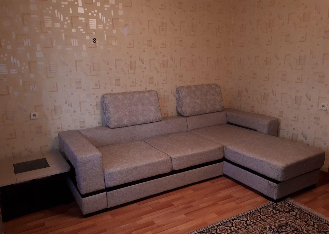 1к квартира ул. Карамзина, 11   16000   аренда в Красноярске фото 8