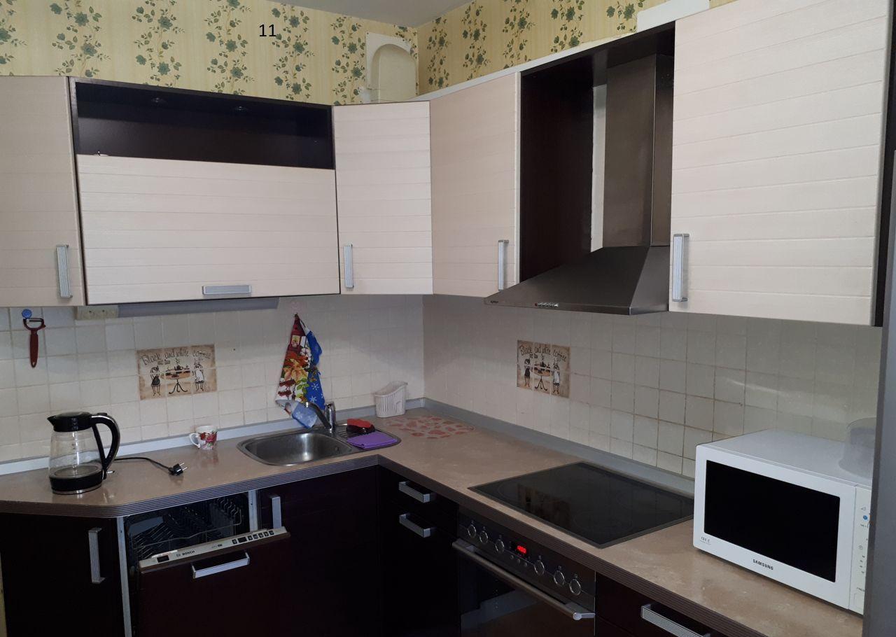 1к квартира ул. Карамзина, 11   16000   аренда в Красноярске фото 10