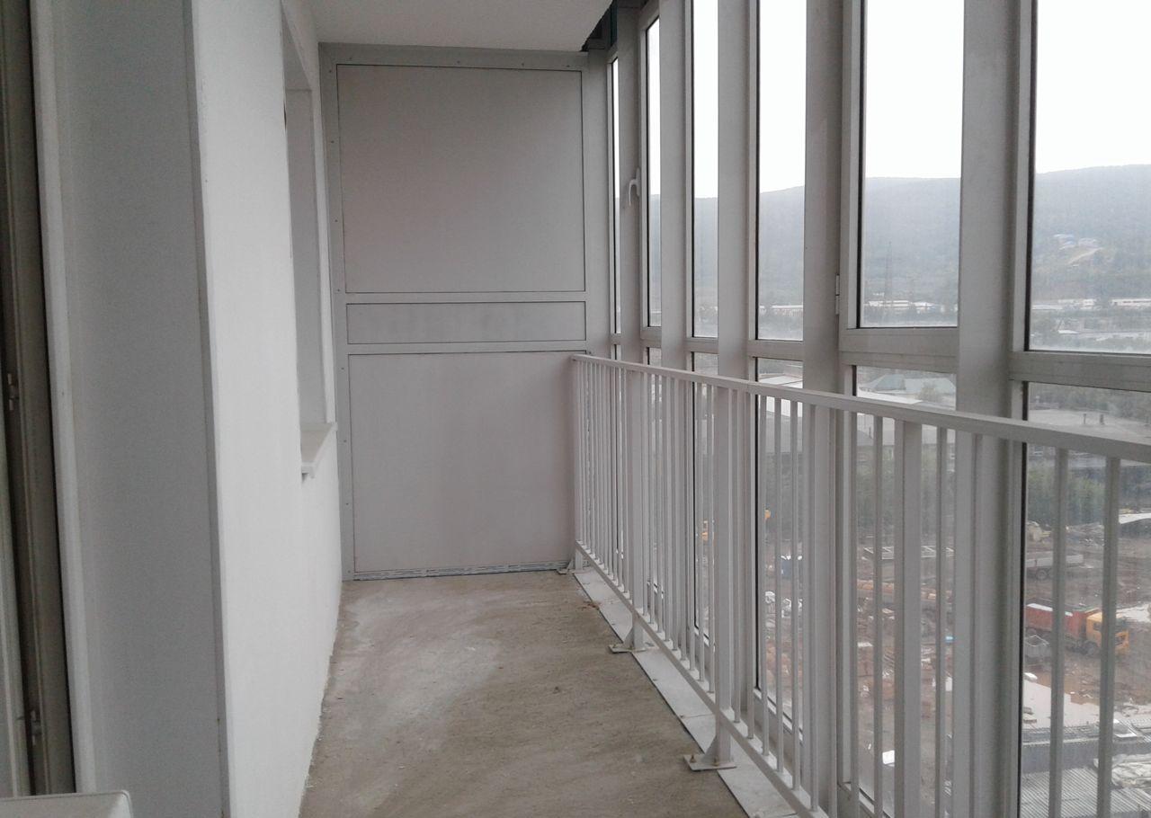 1к квартира ул. Александра Матросова, 32 | 13000 | аренда в Красноярске фото 6