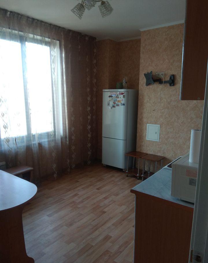2к квартира ул. Молокова, 1к1 | 28000 | аренда в Красноярске фото 9