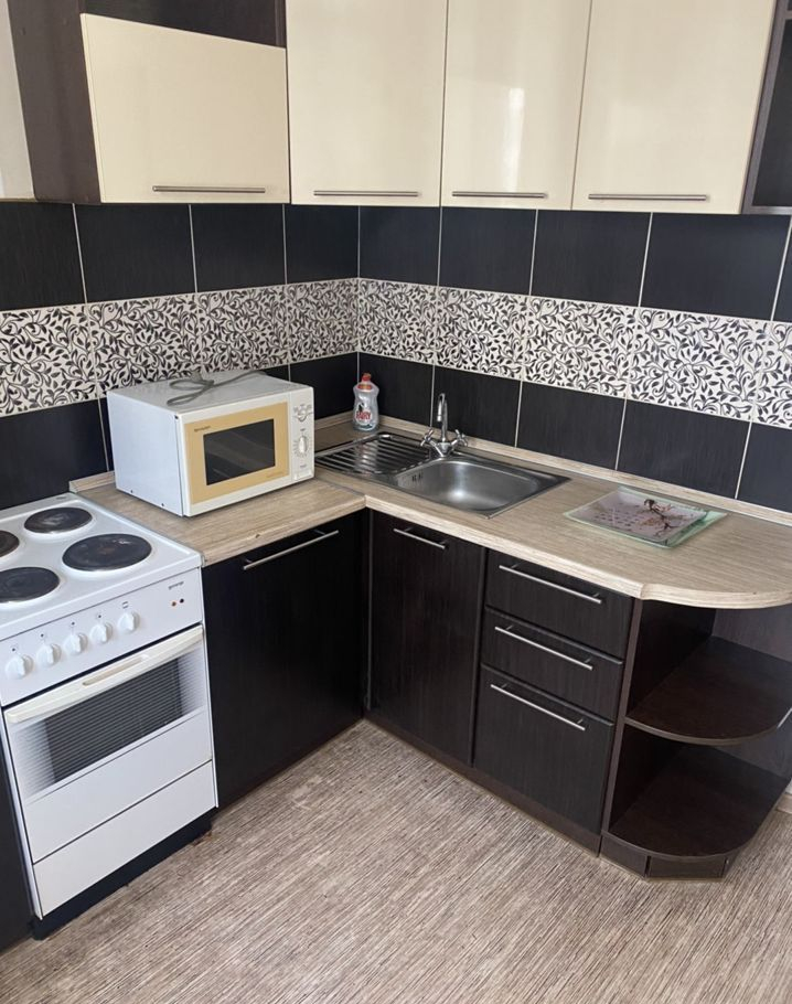 2к квартира микрорайон Взлётка, ул. Батурина, 20 | 24000 | аренда в Красноярске фото 4