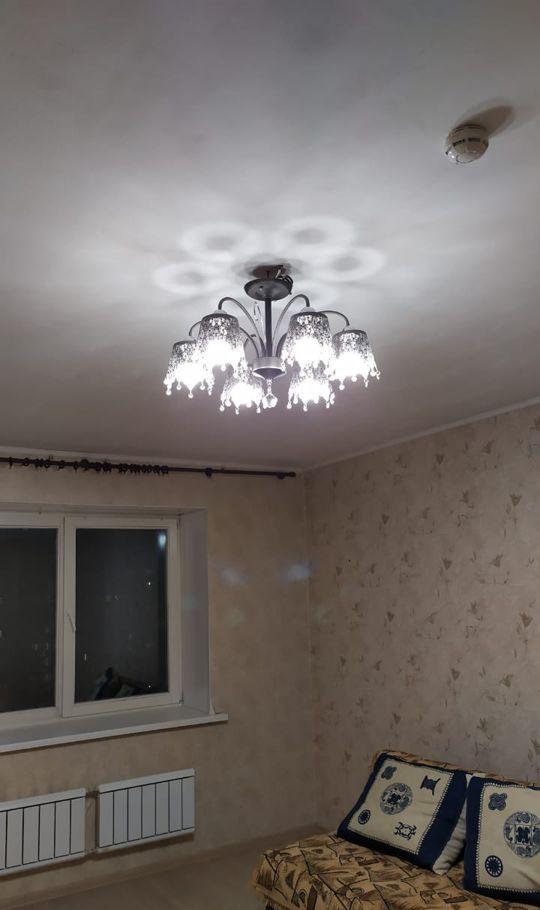 2к квартира ул. 9 Мая, 19А   25000   аренда в Красноярске фото 4