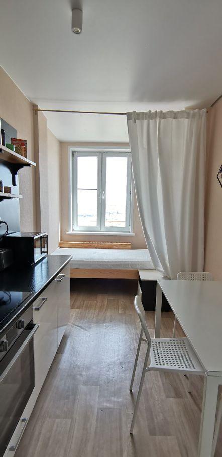 1к квартира ул. Петра Ломако, 14 | 24000 | аренда в Красноярске фото 9