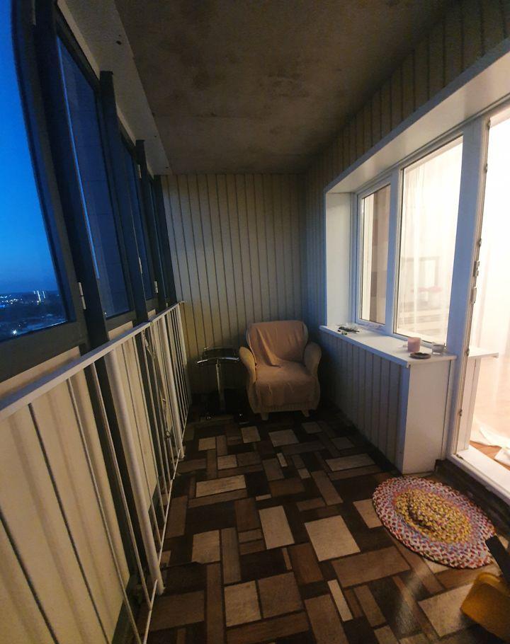3к квартира Караульная ул., 40 | 35000 | аренда в Красноярске фото 6