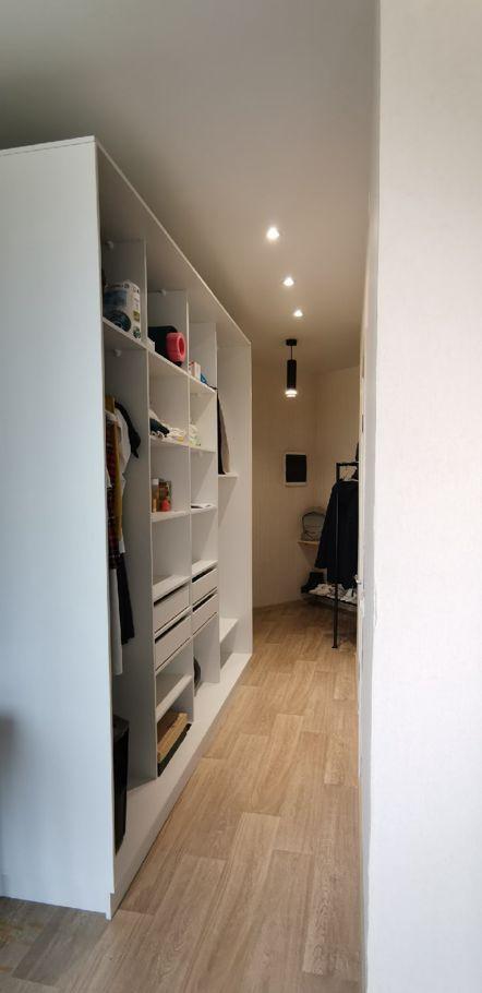 1к квартира ул. Петра Ломако, 14 | 24000 | аренда в Красноярске фото 12