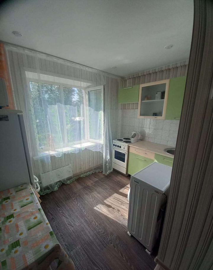 1к квартира микрорайон Северный, ул. Мате Залки, 12 | 17000 | аренда в Красноярске фото 12