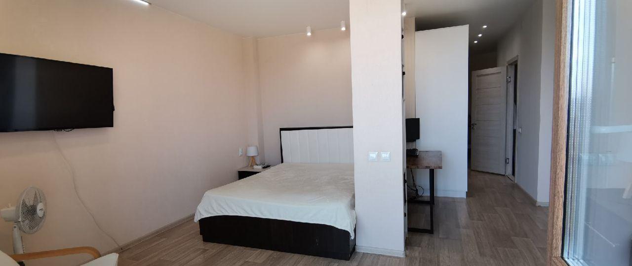 1к квартира ул. Петра Ломако, 14 | 24000 | аренда в Красноярске фото 2