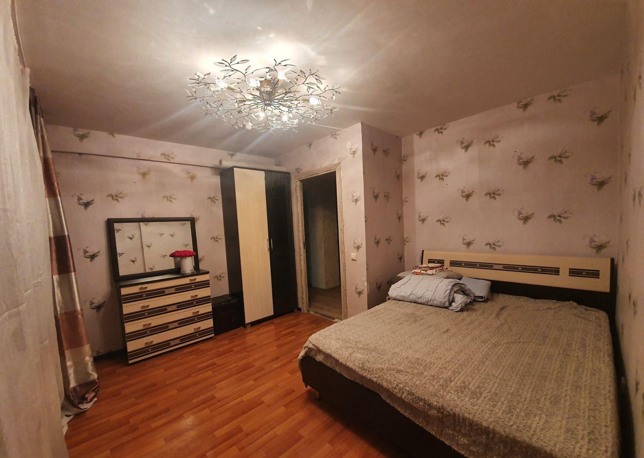 3к квартира Караульная ул., 40 | 35000 | аренда в Красноярске фото 5