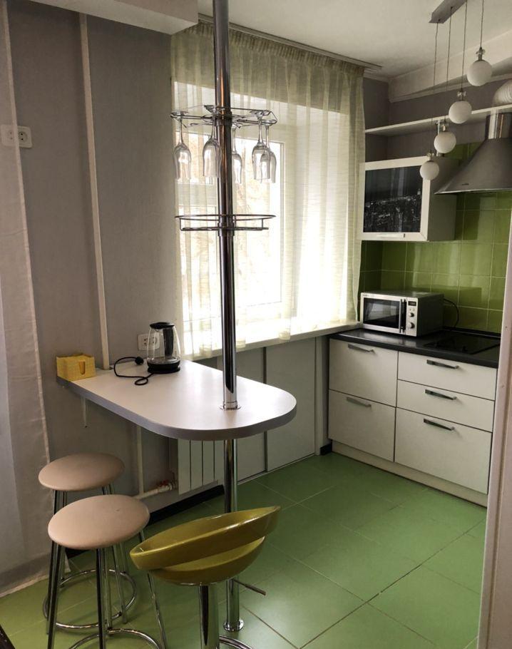 1к квартира ул. Урицкого, 108   27000   аренда в Красноярске фото 7