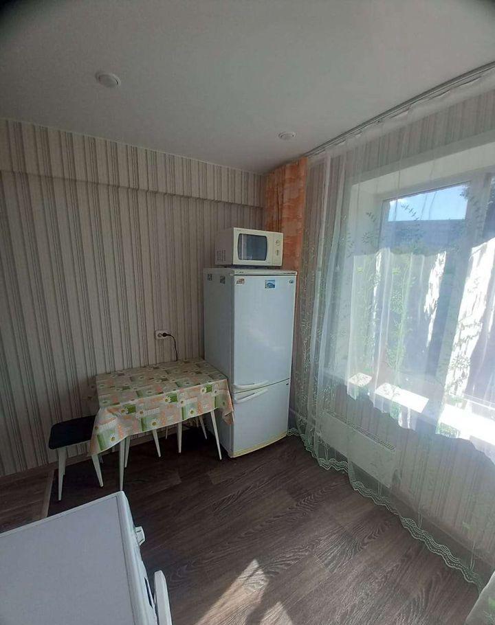 1к квартира микрорайон Северный, ул. Мате Залки, 12 | 17000 | аренда в Красноярске фото 5