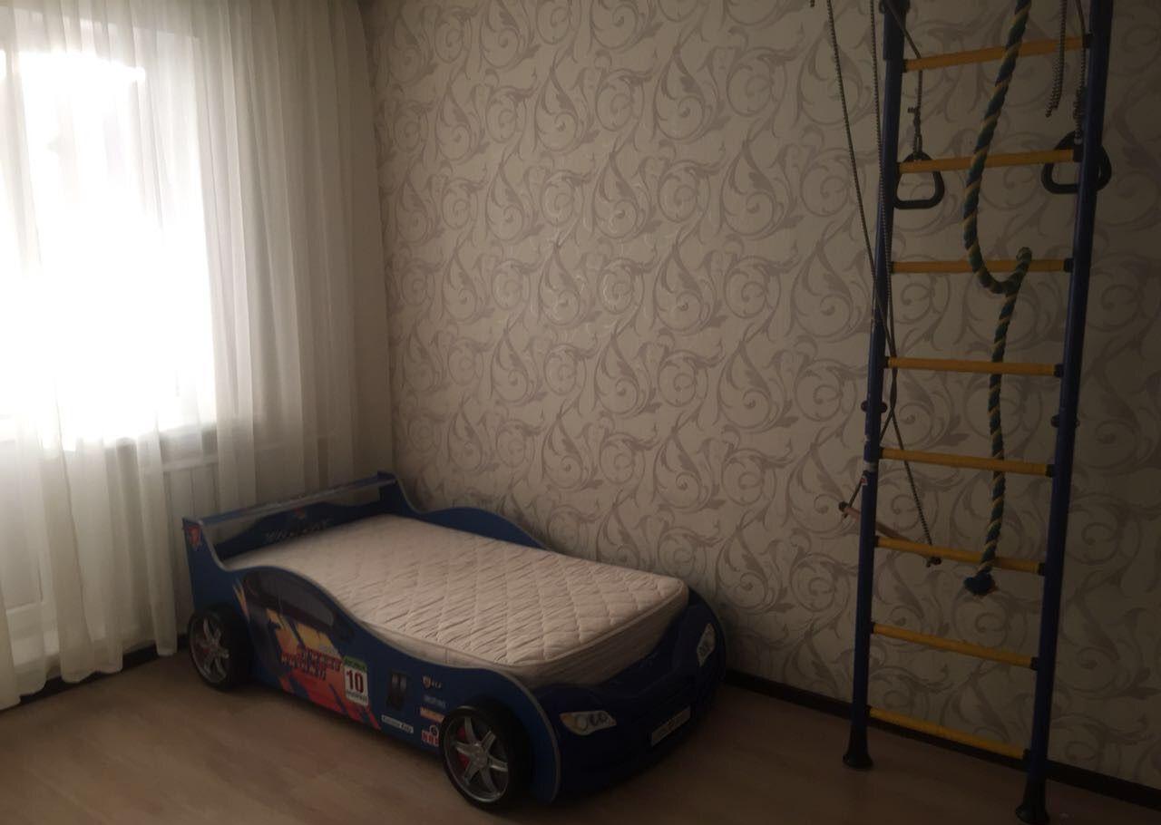2к квартира Крайняя ул., 2 | 23000 | аренда в Красноярске фото 7