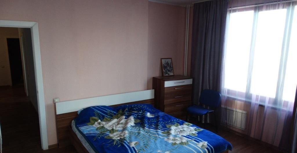 2к квартира ул. Молокова, 1к1 | 28000 | аренда в Красноярске фото 4
