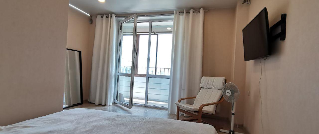 1к квартира ул. Петра Ломако, 14 | 24000 | аренда в Красноярске фото 3