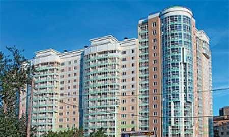 1к квартира ул. Ады Лебедевой, 64   18000   аренда в Красноярске фото 0