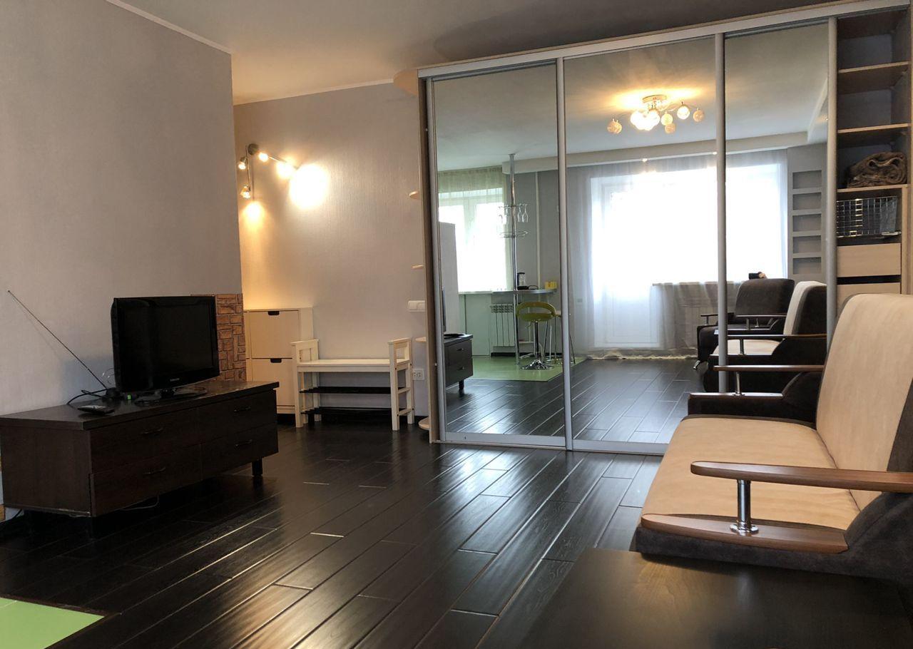 1к квартира ул. Урицкого, 108   27000   аренда в Красноярске фото 1