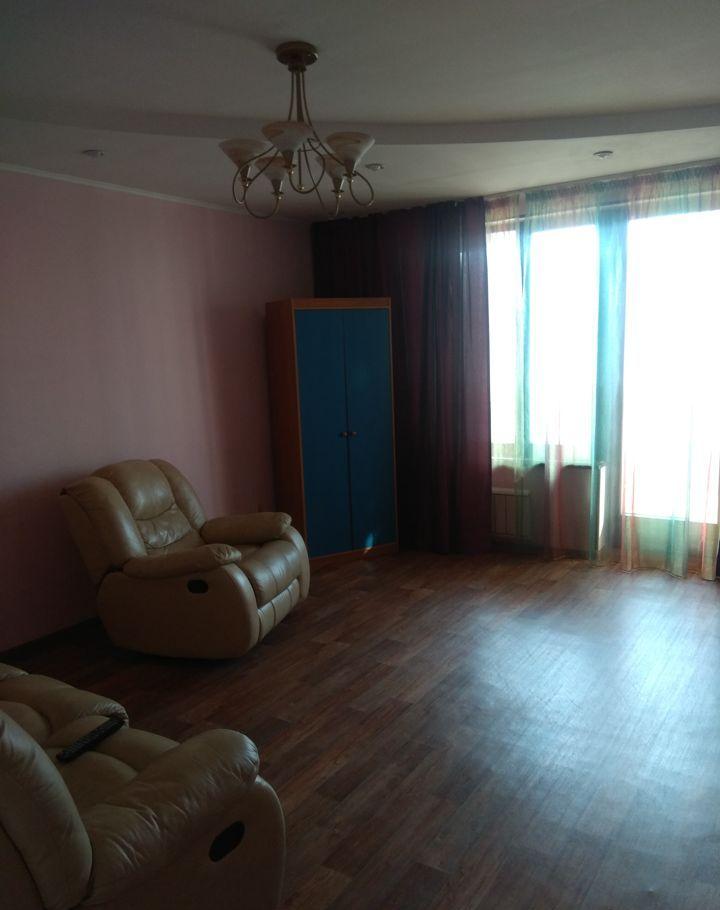 2к квартира ул. Молокова, 1к1 | 28000 | аренда в Красноярске фото 1
