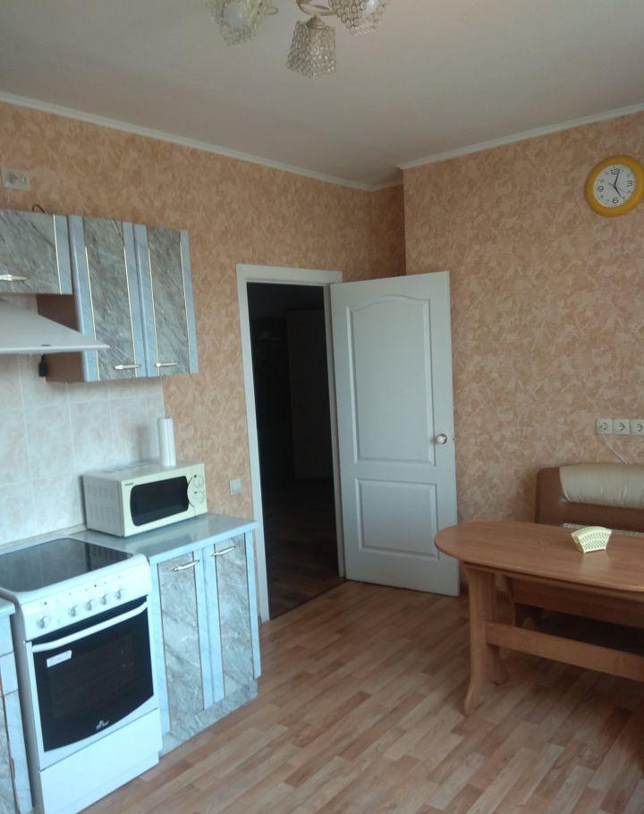 2к квартира ул. Молокова, 1к1 | 28000 | аренда в Красноярске фото 10