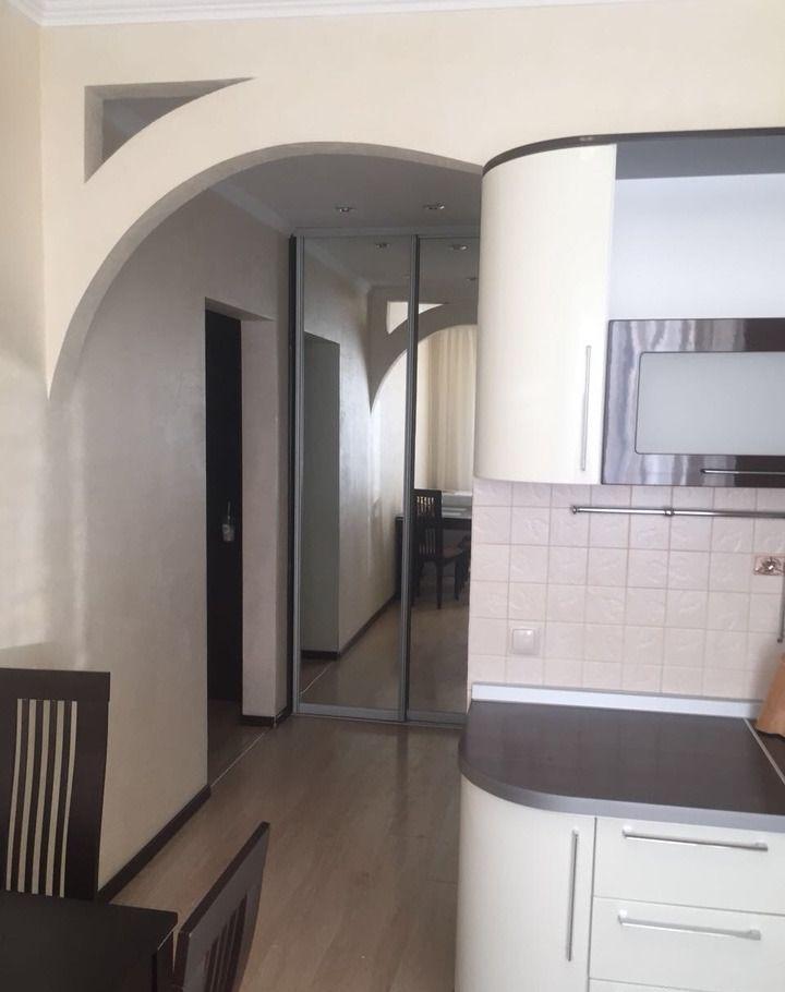 2к квартира Крайняя ул., 2 | 23000 | аренда в Красноярске фото 2