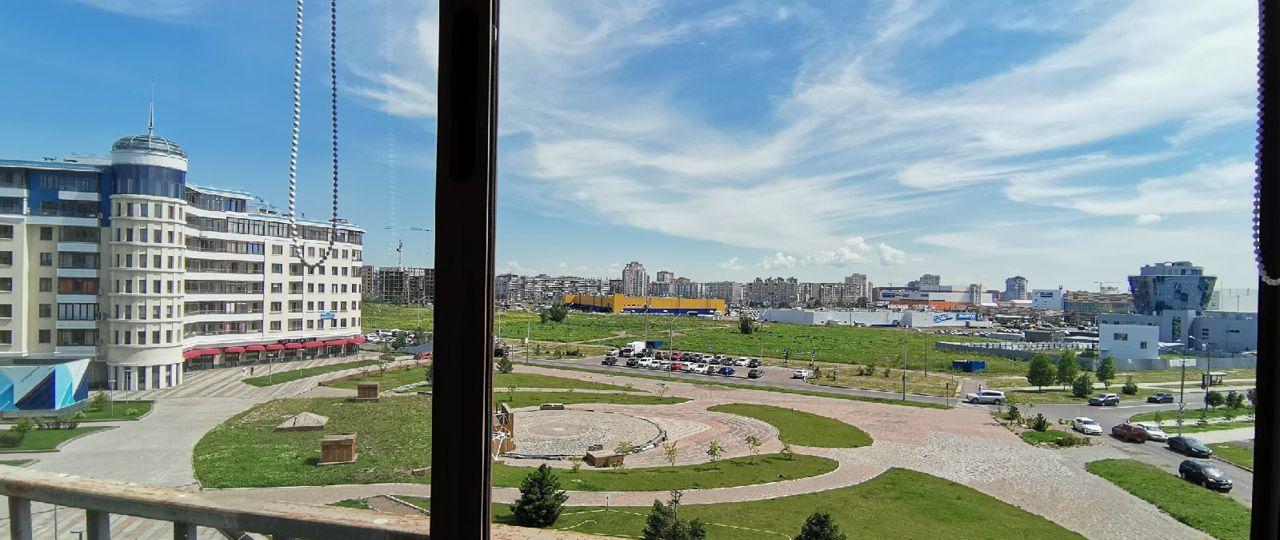 1к квартира ул. Петра Ломако, 14 | 24000 | аренда в Красноярске фото 4