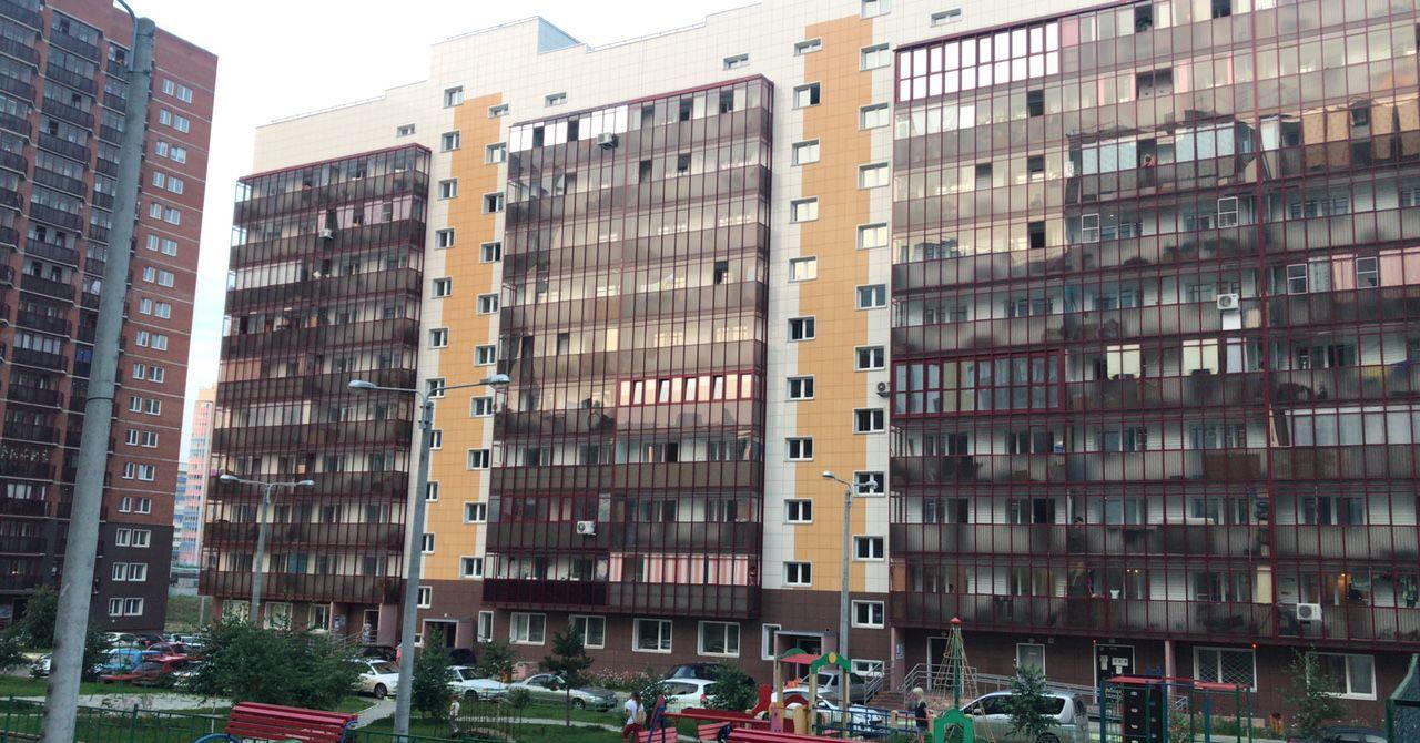 студия Соколовская ул., 76   12000   аренда в Красноярске фото 11