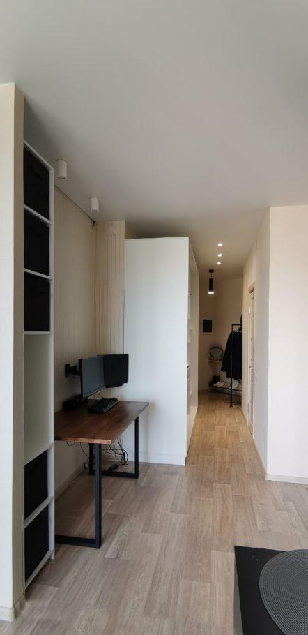 1к квартира ул. Петра Ломако, 14 | 24000 | аренда в Красноярске фото 11