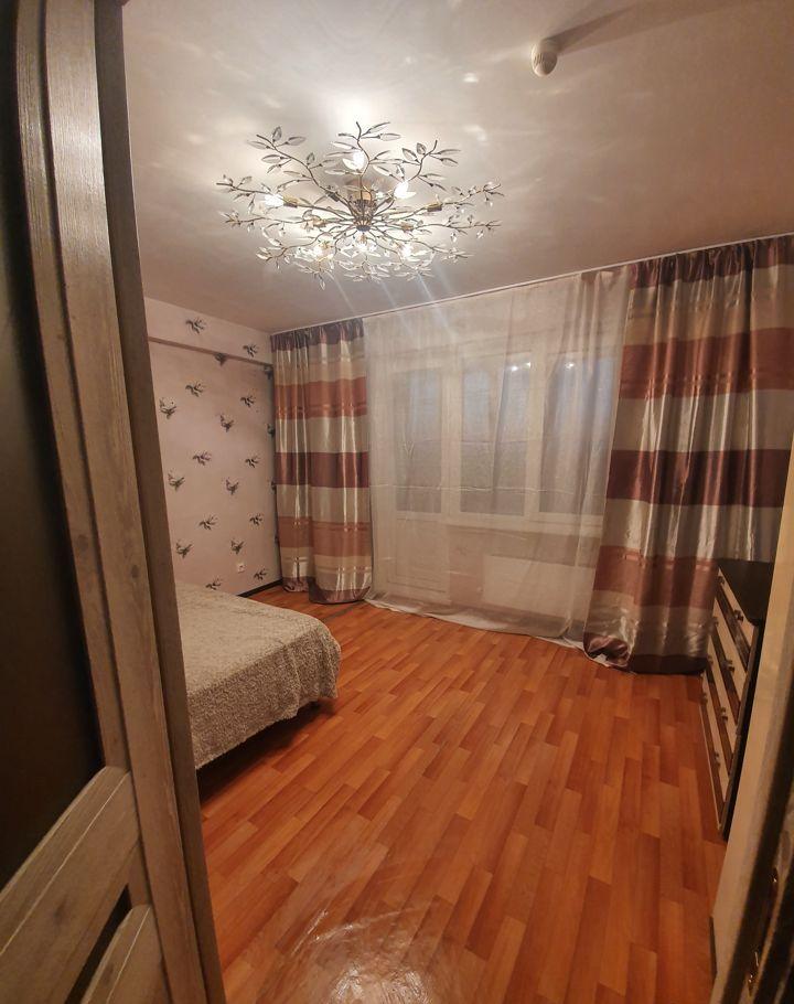 3к квартира Караульная ул., 40 | 35000 | аренда в Красноярске фото 3
