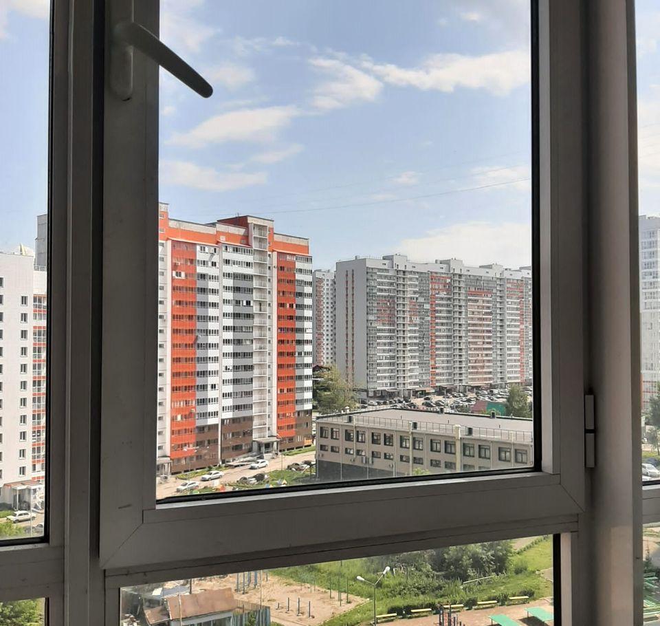 студия ул. Вильского, 34   13000   аренда в Красноярске фото 7