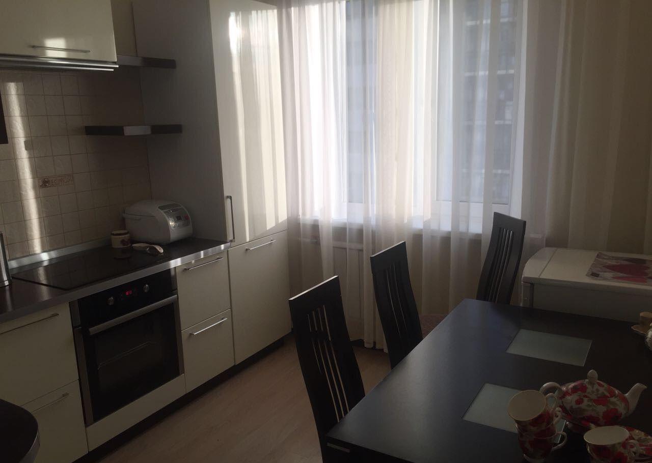 2к квартира Крайняя ул., 2 | 23000 | аренда в Красноярске фото 4