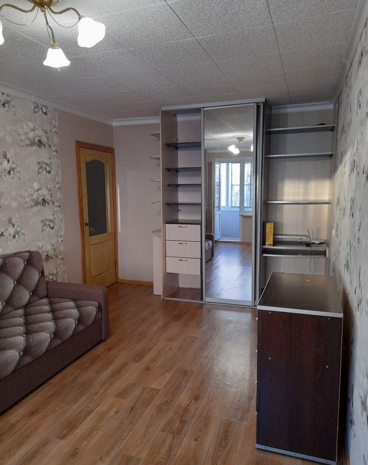 1к квартира ул. Воронова, 15А   15000   аренда в Красноярске фото 1