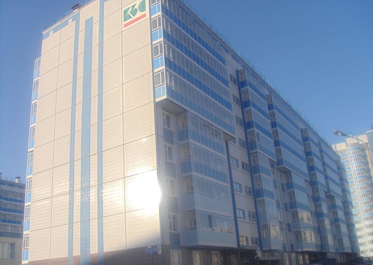 1к квартира ул. Карамзина, 28 | 13000 | аренда в Красноярске фото 9