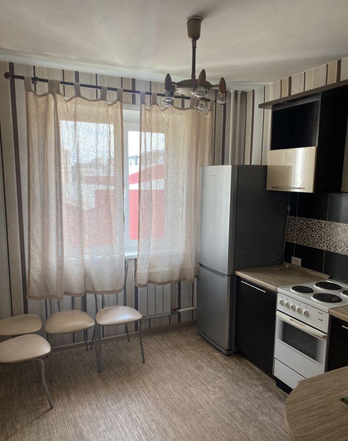 2к квартира микрорайон Взлётка, ул. Батурина, 20 | 24000 | аренда в Красноярске фото 3